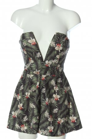 Rare london Jumpsuit allover print casual look