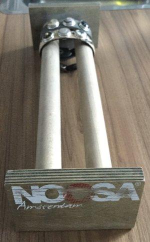 Rarität Original Noosa Amsterdam Armbandständer Holz Guter Zustand