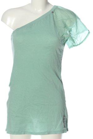 Raser One-Shoulder-Shirt