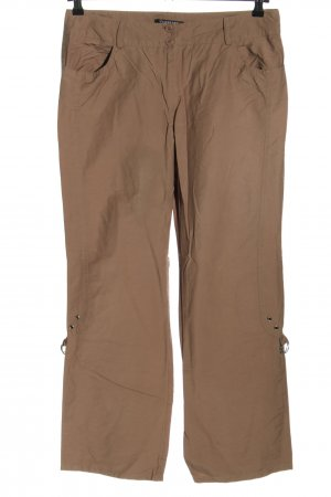 Raspberry collection Cargo Pants brown casual look