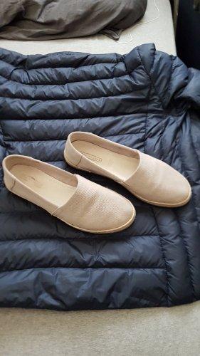5th Avenue Pantofel jasnobeżowy-beżowy