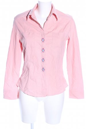 Ravelli Hemd-Bluse pink Casual-Look