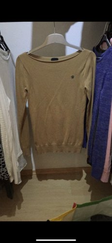 G-Star Raw Long Sweater beige