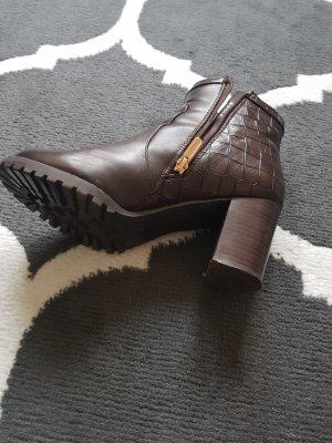 Rax Max Stieflette Boots