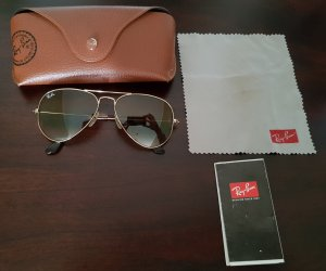 Ray-Ban - Aviator large