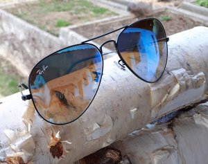 Ray-Ban Aviator Large Metal, RB3025, NP 141,- €