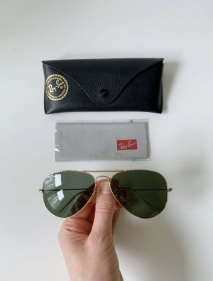 Ray Ban Aviator Large Sonnenbrille RB 3025