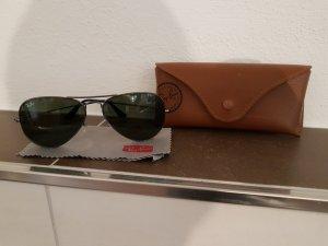Ray Ban Aviator Sonnenbrille