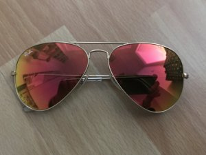 RAY BAN Aviator Sonnenbrille Modell ORB3025