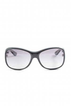 Ray Ban Glasses black business style