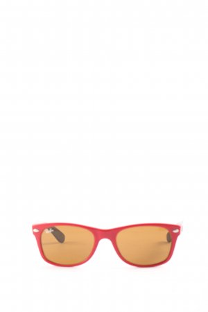 Ray Ban Brille mehrfarbig Casual-Look