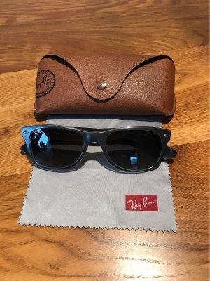 Ray Ban Gafas gris antracita-gris oscuro