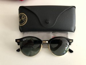 Ray Ban Retro Glasses brown glas