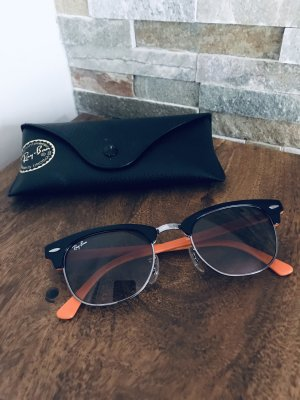 RAY-BAN CLUBMASTER Sonnenbrille