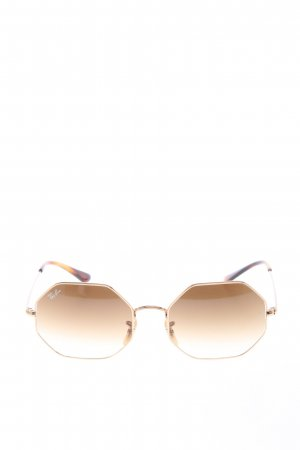 """Ray Ban eckige Sonnenbrille """"Unisex Sunglasses Icons Shape Family 0RB1972"""""""