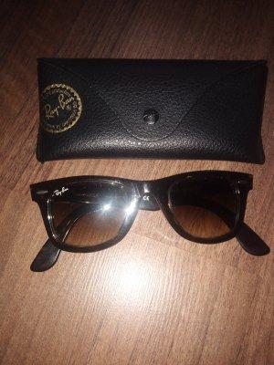 Ray Ban Gafas marrón oscuro
