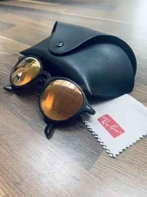Ray Ban Gafas de sol redondas multicolor vidrio