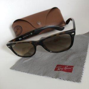 Ray Ban New Wayfarer RB 2132 Havanna braun Sonnenbrille Brille