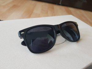 Ray Ban Gafas de sol cuadradas negro