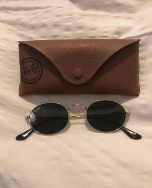 Ray Ban Occhiale da sole ovale multicolore