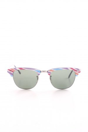 "Ray Ban Panto Brille ""Clubmaster"""