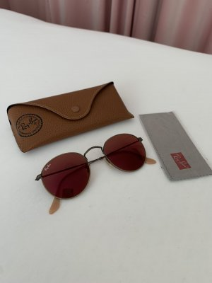 Ray Ban Round Metal Classic