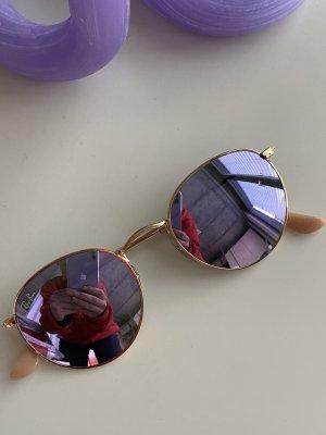 Ray Ban Gafas de sol redondas multicolor