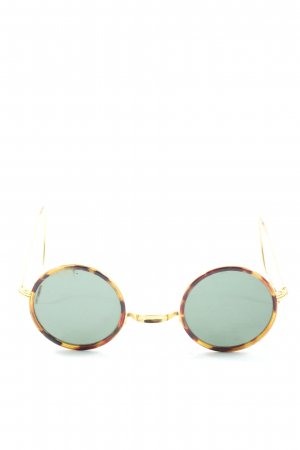 Ray Ban Round Sunglasses multicolored casual look