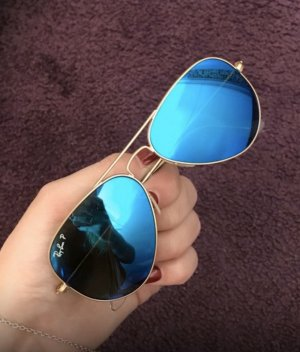 Ray Ban Sonnebrille