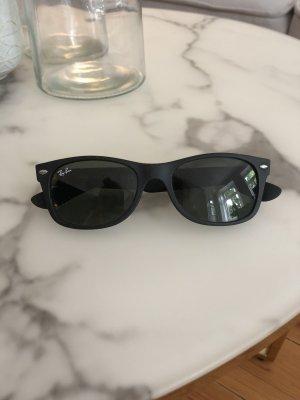 Ray Ban Gafas de sol ovaladas negro