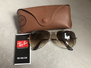 Ray-Ban Sonnenbrille Aviator