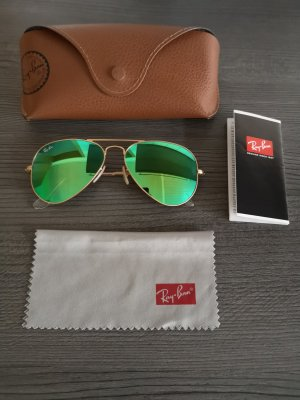 Ray-Ban Sonnenbrille Aviator large RB 3025 112/19