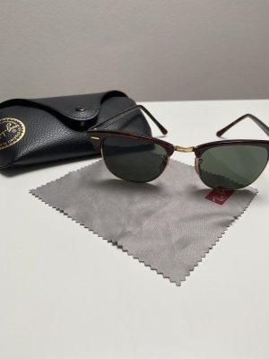 Ray Ban Okrągłe okulary przeciwsłoneczne Wielokolorowy