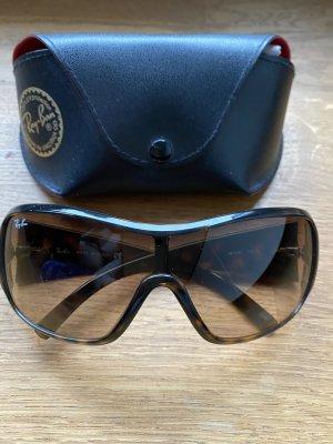 Ray Ban Gafas marrón-marrón oscuro