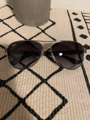 Ray Ban Pilotenbril zwart