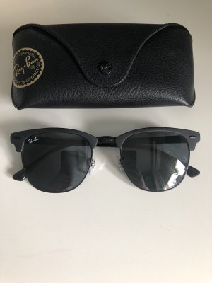 Ray Ban Butterfly Glasses black