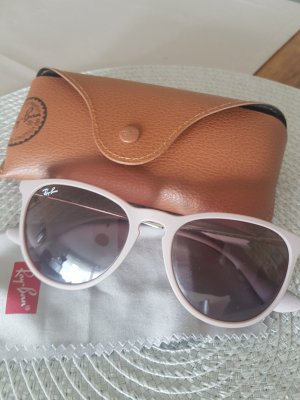 Rayban Glasses rose-gold-coloured-grey