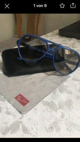 Ray Ban Gafas azul aciano