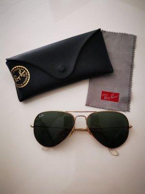 Ray Ban Sonnenbrille, Pilotenbrille