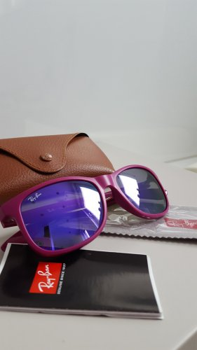 Ray Ban➡️Sonnenbrille➡️Pink