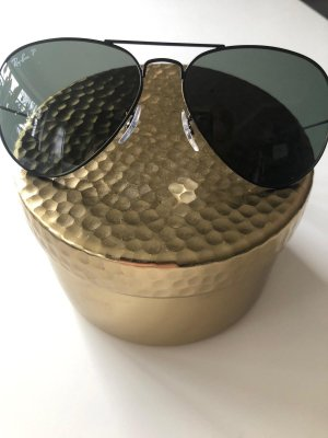 Ray Ban Sonnenbrille polarisierend