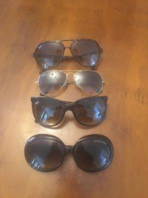 Ray Ban und Ralph Lauren Sonnenbrillen