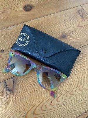 Ray Ban Gafas de sol ovaladas multicolor