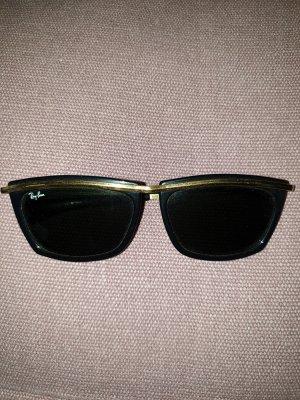 Ray Ban Gafas Retro negro