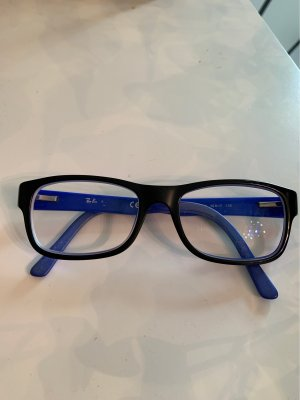 Ray Ban Glasses black-blue