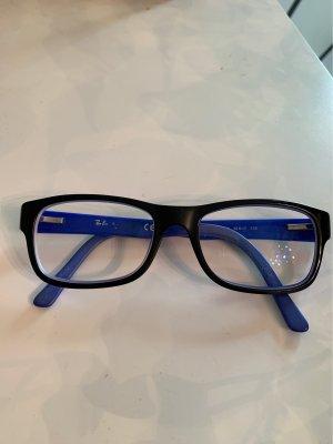 Ray Ban Gafas negro-azul