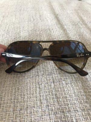 Rayban Pilotenbril veelkleurig