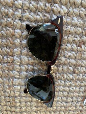 Rayban Retro Glasses multicolored