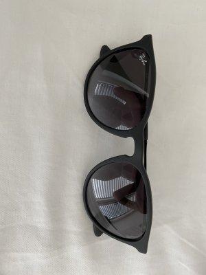 RayBan Erika sonnenbrille schwarz