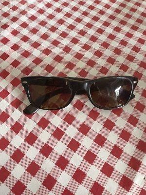 Rayban Glasses black brown